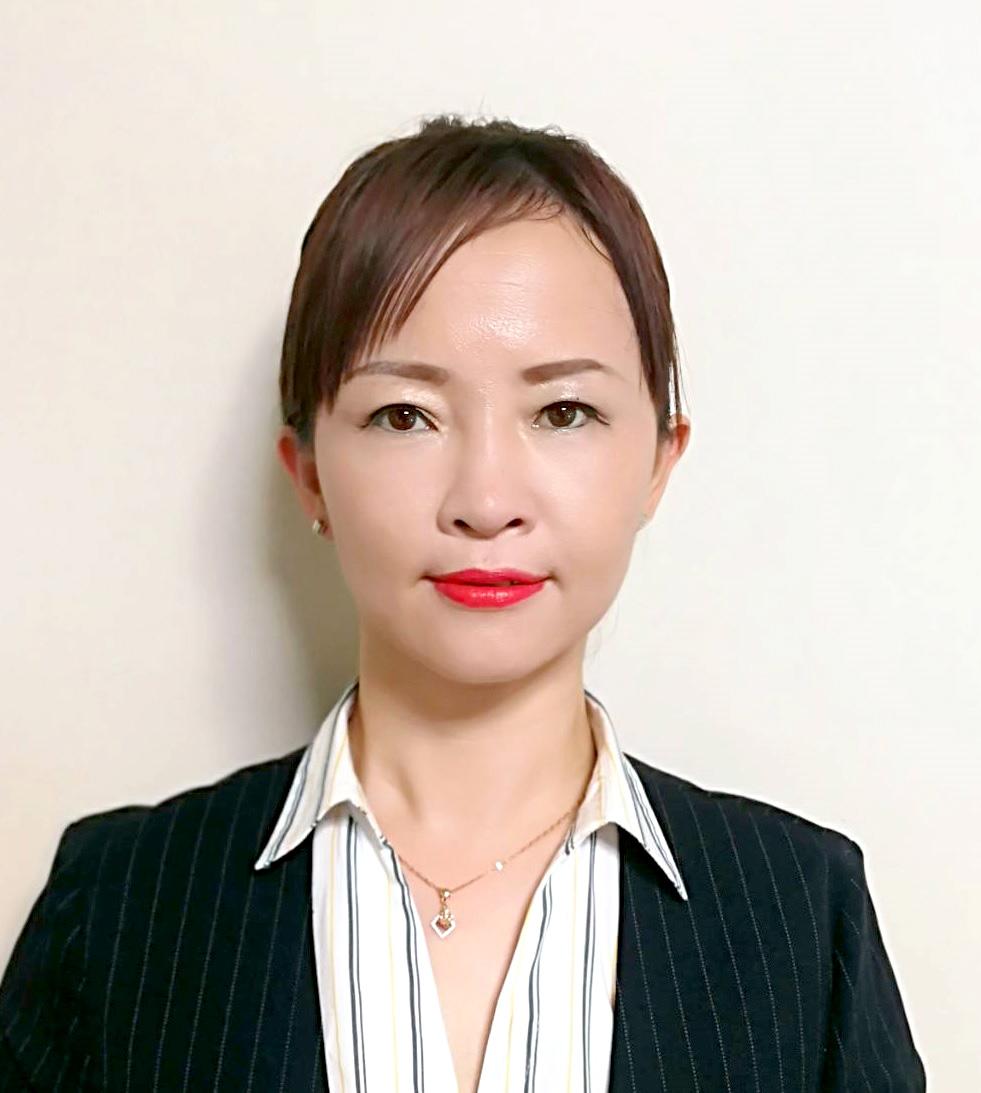 Yumi Shigeno