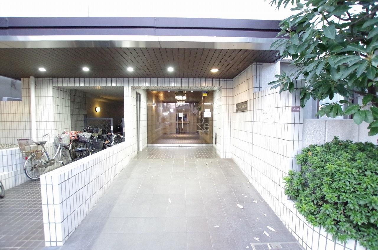 ネオコーポ高円寺
