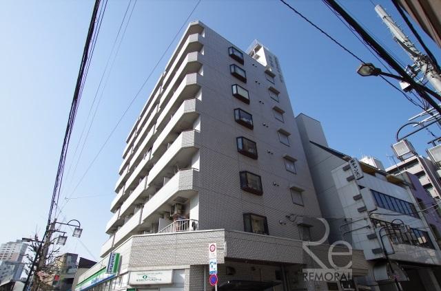 いづみニッテイハイツ北新宿