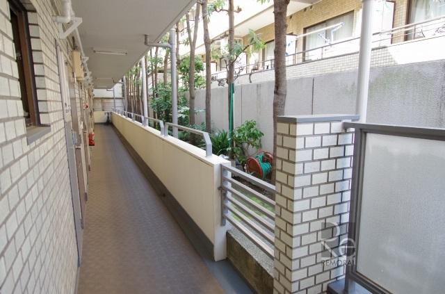 パールマンション高田馬場