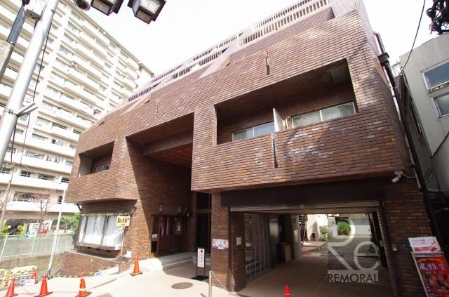 サンパティオ高田馬場
