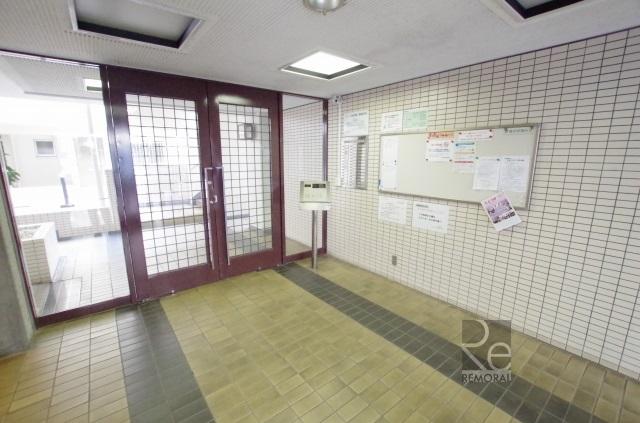 ストーク高田馬場弐番館