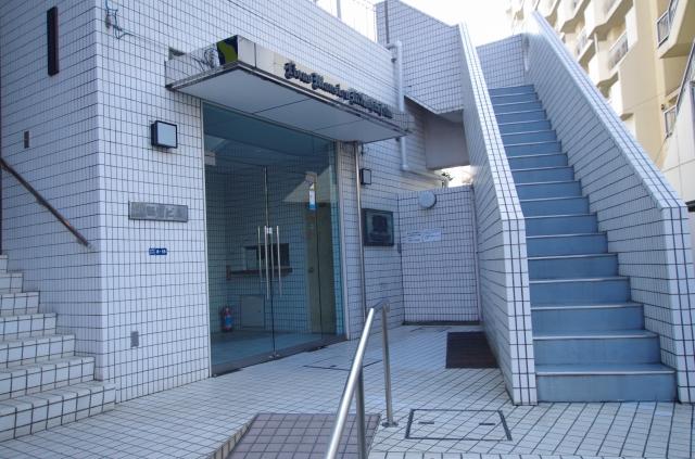 ライオンズマンション北新宿