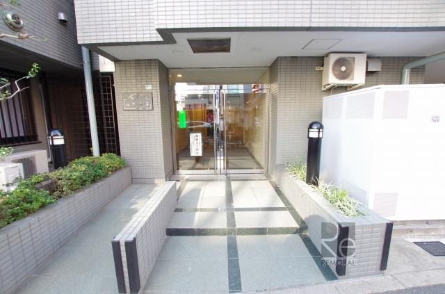ルネス高田馬場