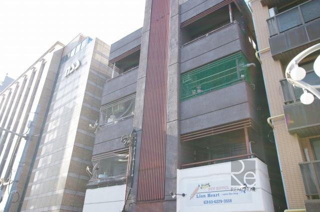リベラル高田馬場