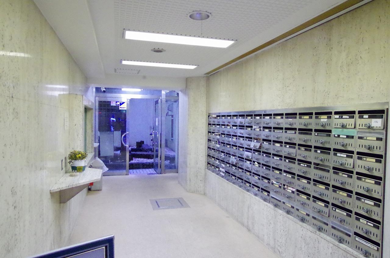 新宿ダイカンプラザシティⅠ