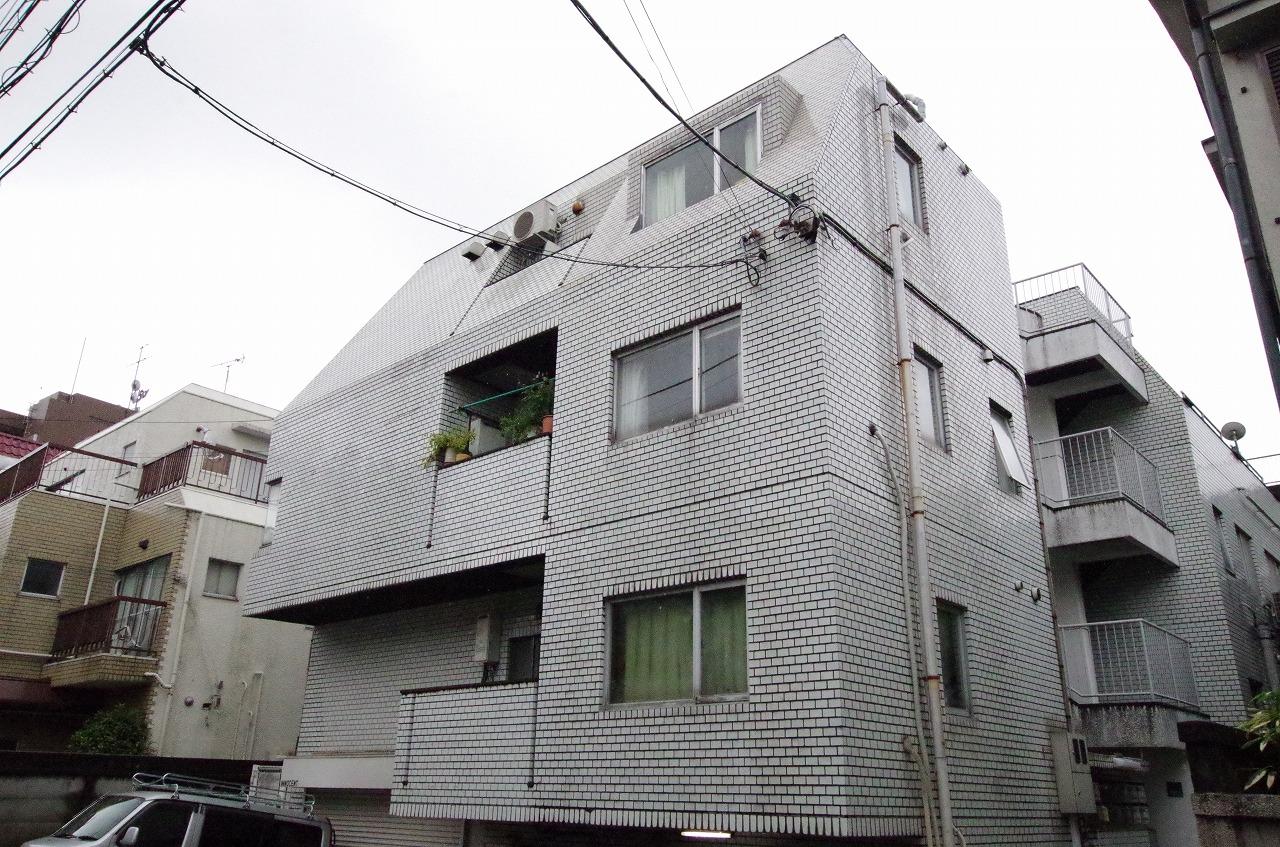 高田馬場ハイツ