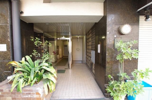 バラードハイム新宿渡辺ビル