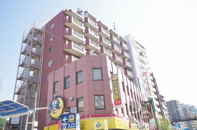 サンセール新宿