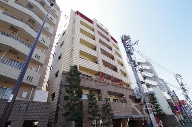 フィールE北新宿