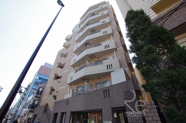エクセリア新宿第3