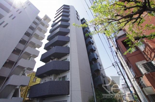 プレールドゥーク新宿大久保Ⅱ
