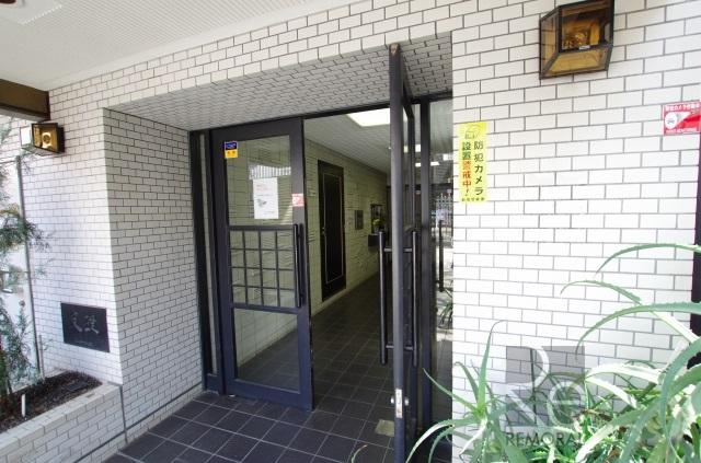 グローリア初穂新宿Ⅲ