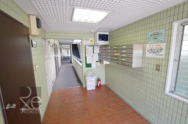 スカイコート新宿第2