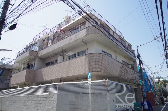 パレドール新宿Ⅱ