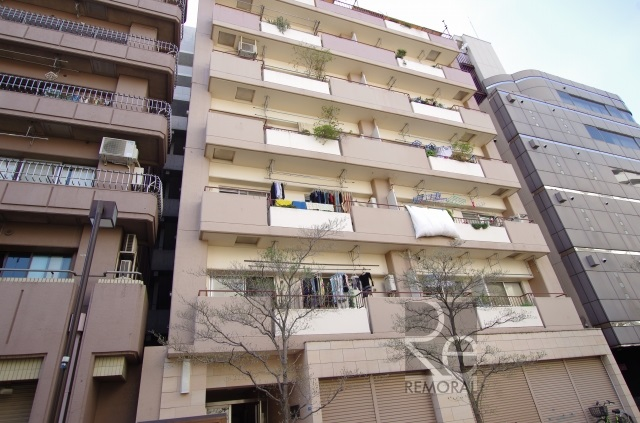 新宿第3アルプスマンション