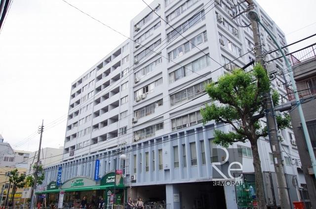 中央マンション 中野