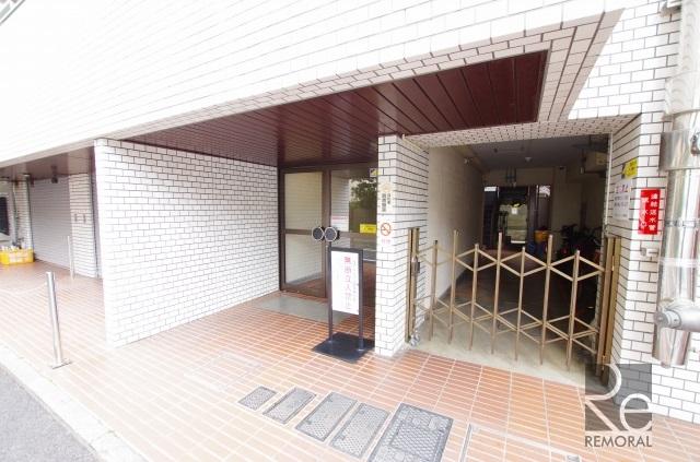 中野プリンスマンション