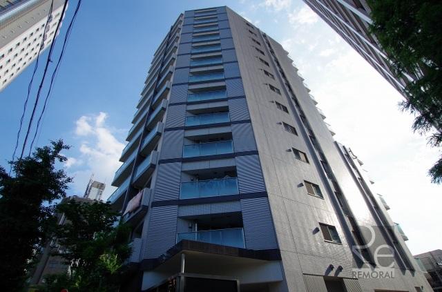 パークハウス新宿柏木