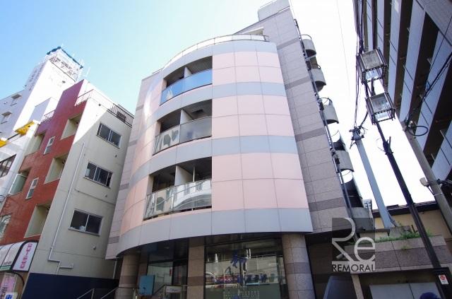 コモドスクウェア北新宿