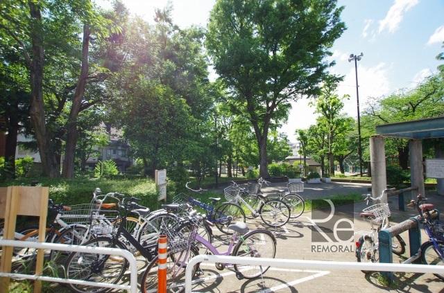 セントヒルズ北新宿