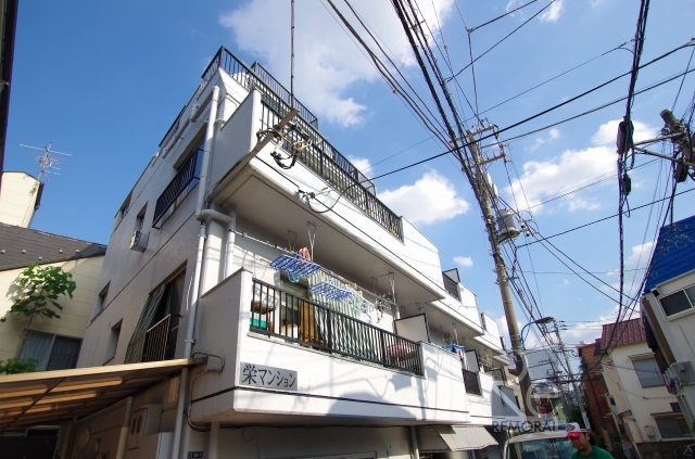 栄マンション 北新宿