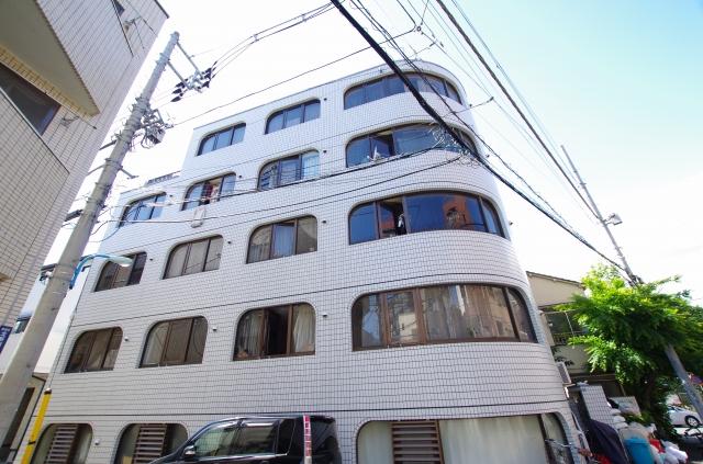 ラブリハイツ北新宿Ⅱ