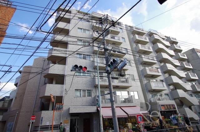 ルックハイツ北新宿壱番館