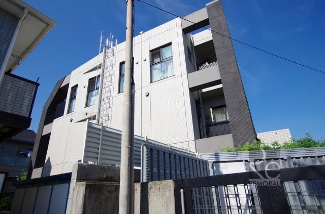 オープンレジデンス中野城山