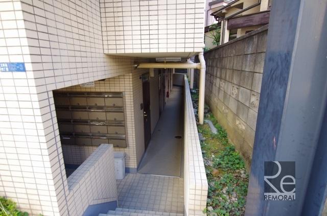 ミリオンコート新宿