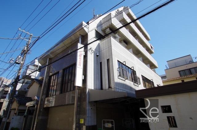 トーシンプラネット新宿
