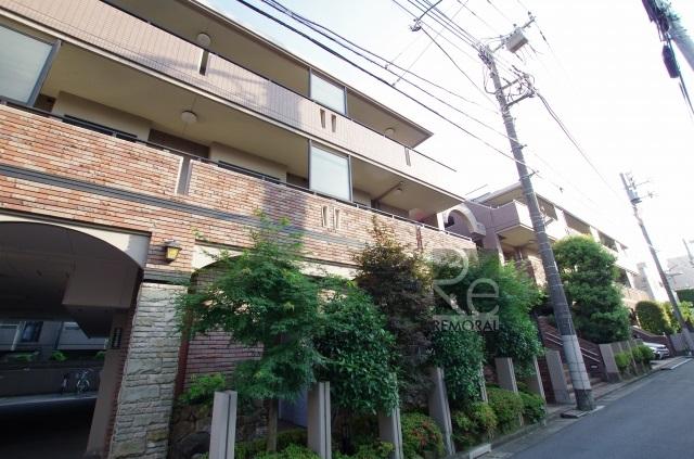小田急コアロード中野