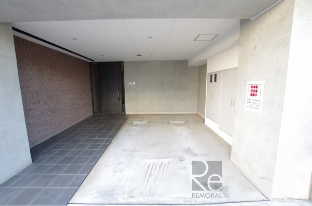 ラグジュアリーアパートメント東中野Ⅱ