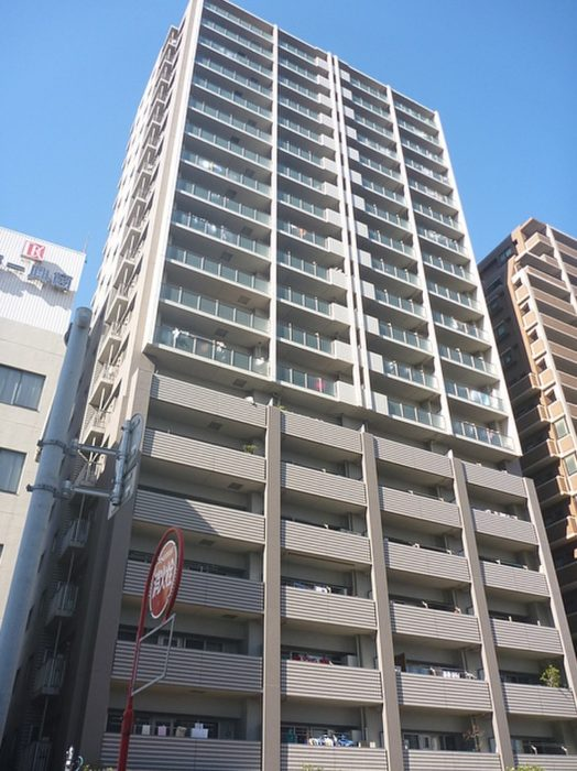 タイムズアリーナ千葉中央ブライトタワー